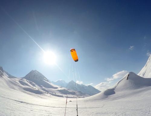 Expeditiönli Col du Lautaret 2018