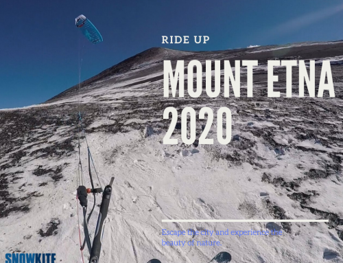 Ride up Mount Etna Sicily 2020 by snowkite-odenwald