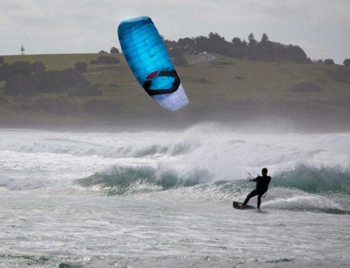 Hyperlink V2 ✅ Ozone Kites ✅ Closed Cell Foilkite ✅fliegt sich wie ein Tubekite ✅